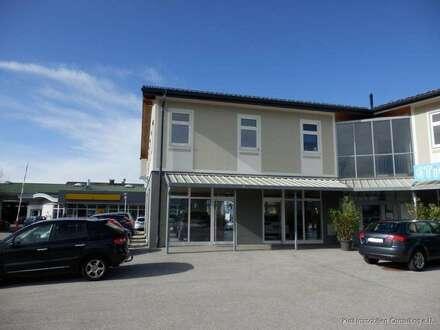 Geschäfts- und Ausstellungsfläche in Elixhausen