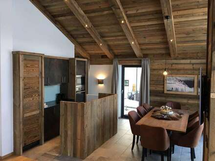 Exklusive Appartements und Chalets: VAYA fine living resort Fieberbrunn**** (CH5)