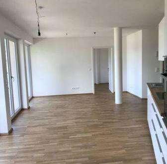 Kramsach: neu renovierte 3 Zimmerwohnung mit Balkon