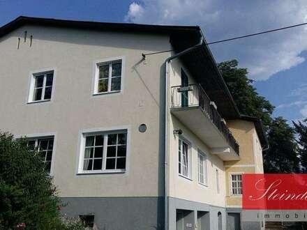 Ehemals gut eingeführter Gasthof mit Fremdenzimmer mit großem Potential in Traumaussichtslage Süd-West