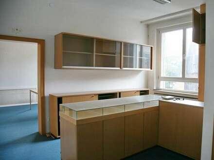 Kleine Bürofläche in sehr zentraler, ruhiger Lage