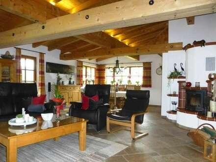 Geschmackvolles Penthouse in sonniger Lage von  Ellmau am Wilden Kaiser