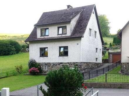 Einfamilienhaus in Marbach/Donau