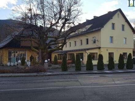 Wirtshaus im Rosental