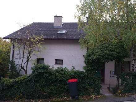 Einfamilienhaus in Maria Enzersdorf