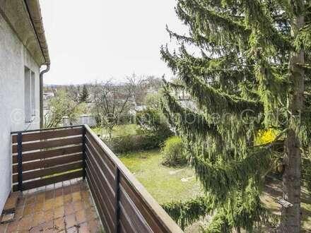 3067 - Balkonwohnung mit Eigengarten