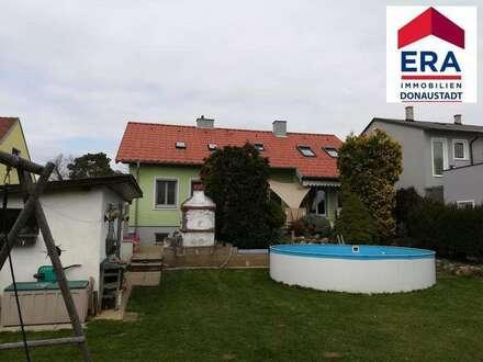 Gänserndorf - Einfamilienhaus Familienhit in TOP Lage!