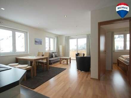 Traumhafte 3-Zimmer Wohnung im Winterparadies Damüls