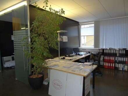 Elegante und barrierefreie Bürofläche im Zentrum von Wattens zu vermieten