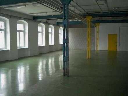 Hallen, Lagerfläche und Produktionsfläche für alle Betriebe günstig zu Mieten!