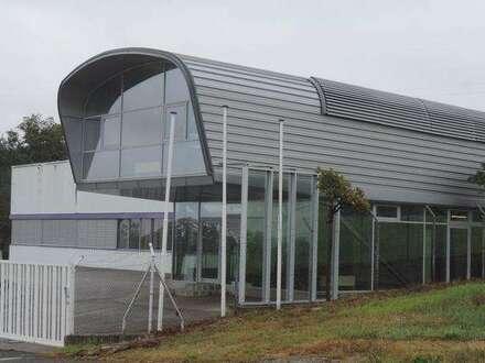 Oberpullendorf - Büros zu vermieten - Gewerbegebiet