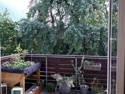 4 Zimmer Wohnung (mit Balkon/Garage) in Bestlage Feldkirch - provisionsfrei