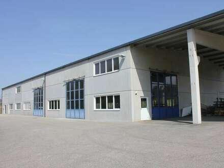 Betriebsliegenschaft in Strengberg