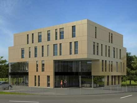Wohnung   Kleinbüro in Salzburg Bergheim zum Erstbezug