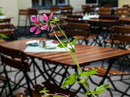 Salzburg-Flachgau: Traditionsgasthaus mit Gastgarten und Fremdenzimmer zu verkaufen!