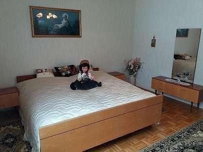Gemütliche Eigentumswohnung im Kurort Bad Bleiberg