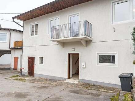 Wohnung/Haus im Ortszentrum von Schwertberg