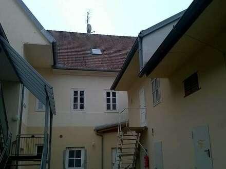 Anlegerobjekt im Ortskern von Burgau