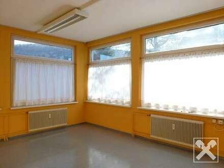 Praxis, Büro oder Lager in Feldkirch-Gisingen zu mieten!