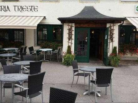 Sofort verfügbar - Pizzeria in Oberdrauburg