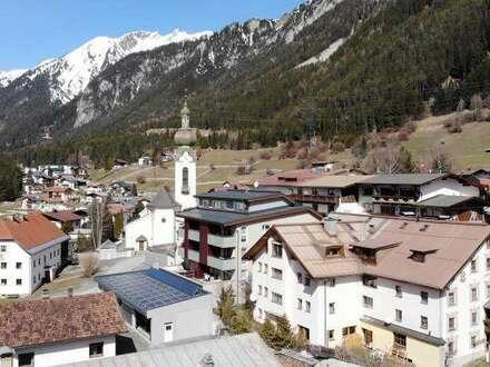 Der perfekte Mix aus Rendite und Urlaubstraum in direkter Nähe zu St. Anton am Arlberg