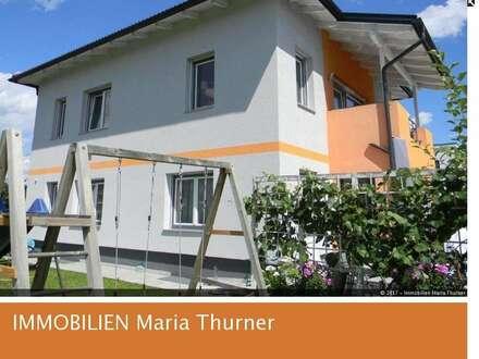 Gepflegtes Wohnhaus in sonniger, ruhiger Lage in Villach