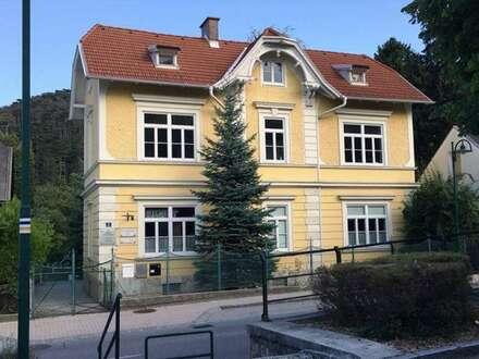 2560 Berndorf - Anlageobjekt im Stadtzentrum
