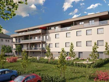 Wohnpark Hochgärten 2 - TOP 2