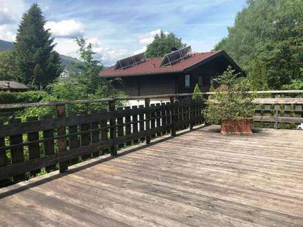 Landhaus mit 2 separaten Wohnungen in Leogang - auch zur touristischen Nutzung