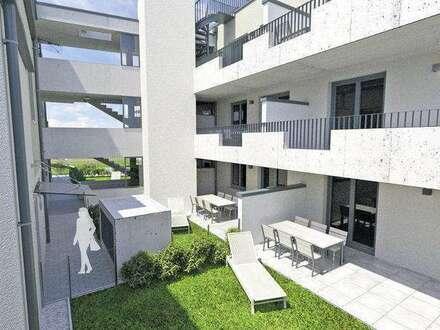 Neubau Balkon-Wohnung | 74m² WFL+18m² Balkon | Top 9