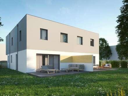 Modernes Eigenheim in der Stadtgemeinde Ebreichsdorf - Haus 6/2