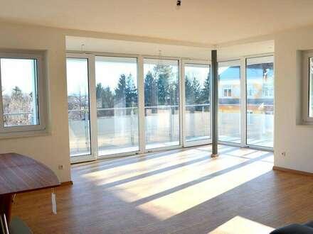 PROVISIONSFREI! Neubau, 78,63m², 2-3 Zimmer, offene Küche mit Wohn- und Essbereich, Süd-West-Nordterrasse 48,90m², Kalsdorf bei Graz