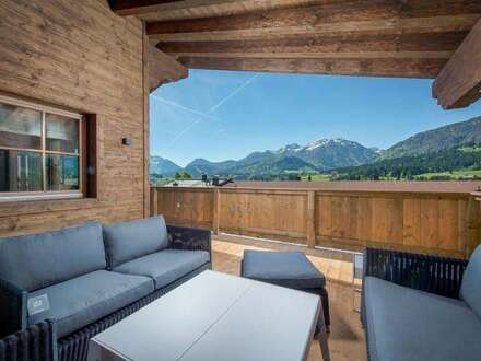 Exklusives Chalet in Fieberbrunn - Top 2