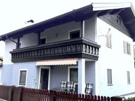 Salzburger Seengebiet, schönes 160 m² Wohnhaus