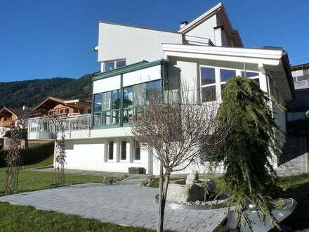Villa mit Freizeitwohnsitzwidmung - Nähe Südtirol
