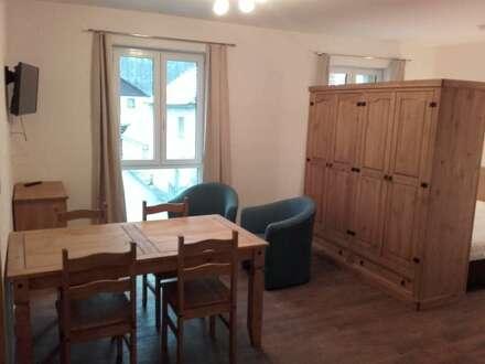 Mini Appartement im Wohnheim Schachenhofer ab 399€ Einzelappartment bzw. € 550 Doppelappartment nahe Krems