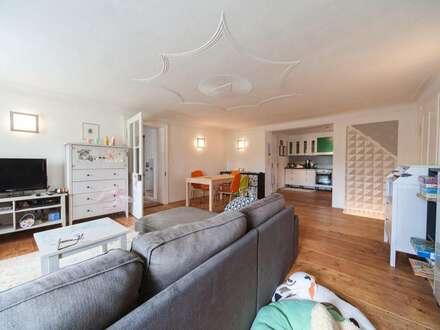 4-Zimmer-Mietwohnung im nachbarschaftlichen Wohnprojekt Garsten/Steyr