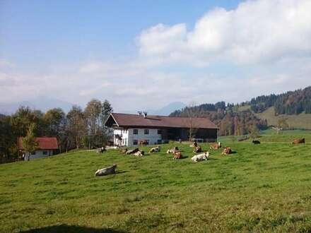 wunderschöner, ruhig gelegener Bauernhof