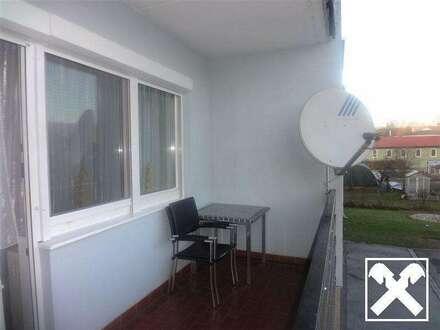 *** 4 Zimmer Eigentum im Innenhof, 1. Stock mit Loggia und Stellplatz! ***