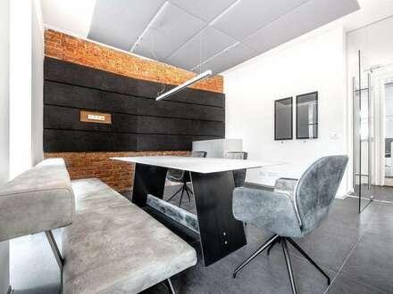 Büro mit Stil