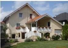 Schönes Familienhaus in idyllischer Lage