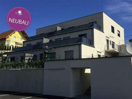 Provisionsfrei! 16 exklusive Erstbezugswohnungen in Jagerberg!