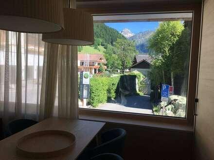Inkl. Ausstattung & Einrichtung Luxus Chalet Vallüla - Sporthotel Chalets Gaschurn