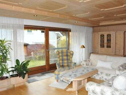 Wohlfühlhaus im Urlaubsparadies sucht Mieter