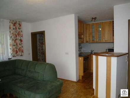 Eugendorf - 2 ZI Wohnung am Waldesrand