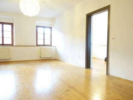 Hall - 2-Zimmer-Wohnung