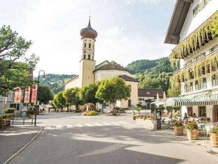 Luxus Chalet Versettla, 2. OG - Dampfbad, Kamin - Schruns, Montafon