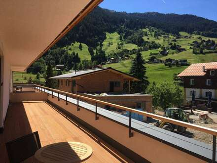 Luxus Chalet Valisera - Sporthotel Chalets Gaschurn, Montafon