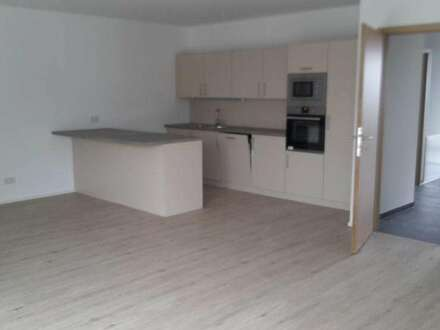 Kramsach Zentrum: Erstbezug helle 3-Zimmer-Wohnung mit Balkon