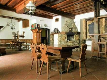 Hochwertig eingerichtetes, neu saniertes Gastronomielokal am Lendplatz